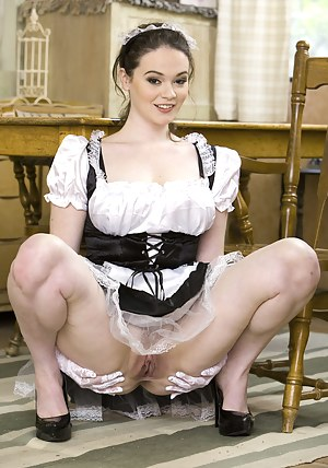Hot Girls Maid Porn Pictures