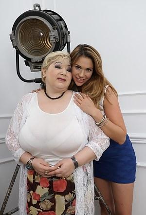 Hot BBW Girls Porn Pictures