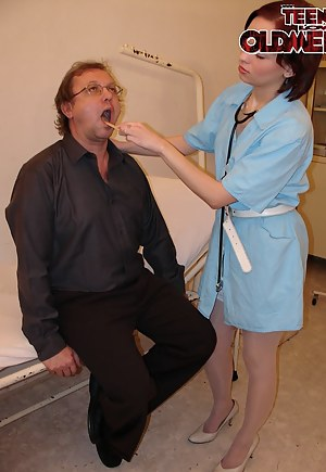 Hot Doctor Porn Pictures