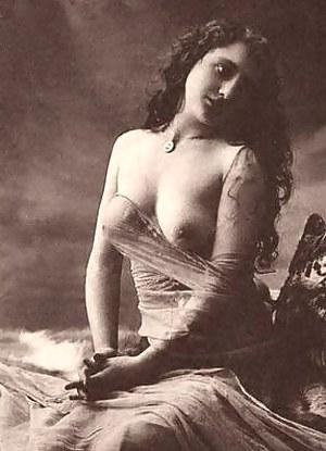 Hot Girls Vintage Porn Pictures