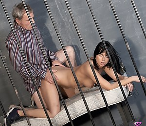 Hot Girls Prison Porn Pictures